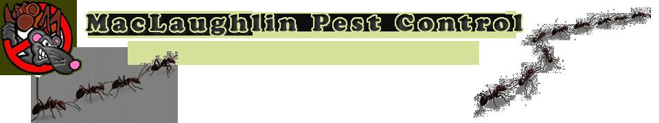 MacLaughlin Pest Control